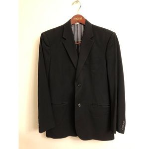 Perry Ellis - Two Button Single Breasted Suit -40R